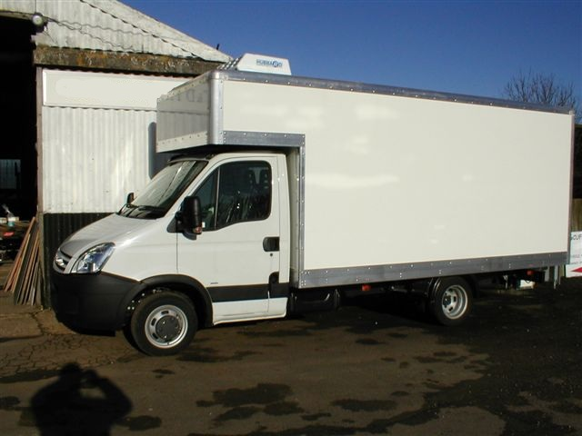 Quality Catering Trailers, Mobile Kitchens U0026 Box Trailers